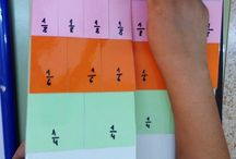 Matemàtiques primària / by Maria Corella
