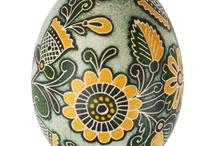 Crafts - Eggs