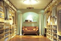 Closet Ideas / by Lauren Peterson
