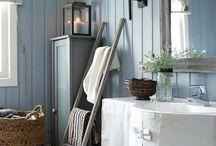 Lyngør - farger og ideer til huset