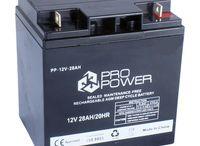 AGM Batteries / Best Deep cycle Batteries in Australia