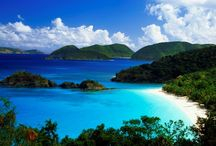 Travel Writers Recommend the USVI