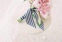 My wedding flowers / by Soleil