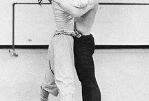 Ballet / etoiles
