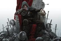 A Széthullott Birodalom