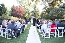 Albemarle Inn Weddings, Asheville, NC