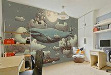 Ζωγραφιές τοίχου