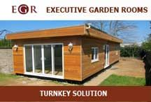 Adverts / A selection of our recent Garden Room Builds