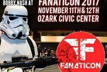 Fanaticon 2017