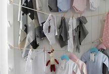 Baby Clothing Market Stalls