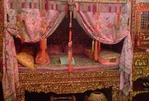 Asian Doll House