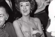 GYPSY ROSE LEE WOW! WHAT A GAL!