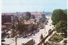 Eski Düzce İstanbul Caddesi