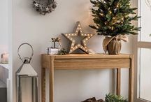 Christmas Dec ideas / #HomebaseMumsnetXmas