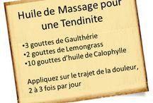 aromatherapie programmes