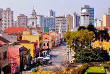 Curitiba - CWB
