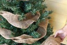 decoração diy natal