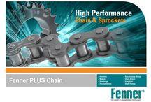 Fenner Power Transmissions