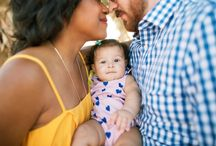 Family Portraits + Baby Bumps / Family portraits are beautiful and timeless ways to capture the heart and soul of the most precious people in your life