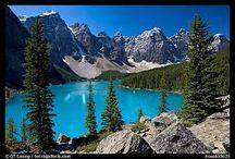 Canada through pictures / Perceptions of Canada through photos