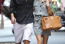 outfits parejas