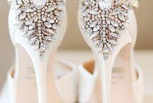 WEDDING SHOES/ SCARPE DA SPOSA
