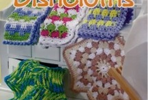 Dishcloths?