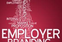 Employer Branding  / Employer Branding .. It's your Employees who decide your Employer Brand
