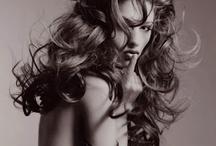 Cosmetics: Hairdo's