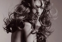 Cosmetics: Hairdo's / by Jolanda van Pareren