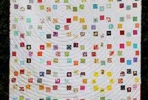 Quilts / by Jen Rohde Gehrke