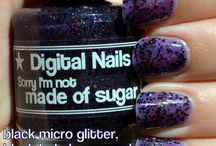 Digital Nails for Sale