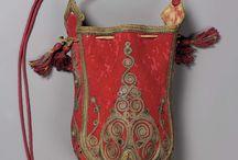 amulet bags