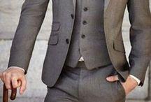 Schicke Anzüge