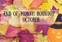 End of the on the month roundup