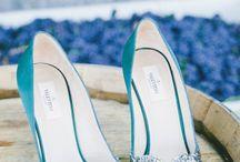 Shoes / by Marissa Jensen