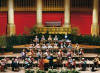 Vienna Mozart Orchestra / by StateTheatre NJ
