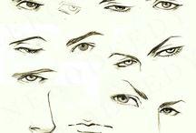 anga face