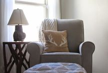 Nursery |For my non-existent child| / by Courtney Kowitz