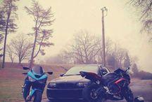 BMW / Passion