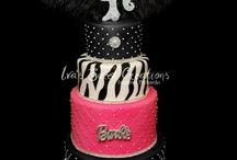 Barbie / Doll Party Ideas