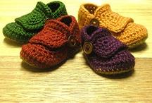 zapatos lana