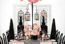 Tablescapes  / by Home & Garden Events