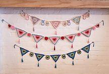 Crochet Patterns by Queen Babs