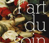 Art / Découvrez les livres du Centre de documentation sur le thème de l'art.