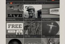 Web Design / by Dave Avis