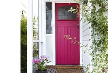 A home of one's own: Doors