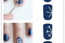 Diy nails that I love