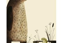Illustration - children's book