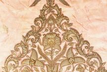 Indian embroidery / Explore all the wonderful needlework of entire India on this board!